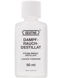 Diverse tilbehør, Dampolje, 50 ml, SEU105