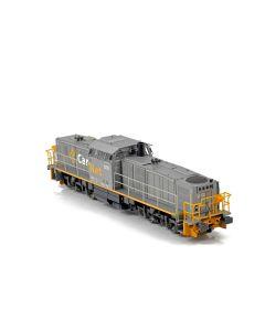 Topline Lokomotiver, , NMJT85.201AC