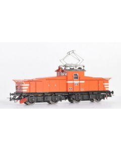 Lokomotiver Svenske, , JECHG-A114