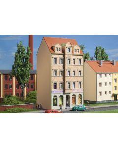 Bolighus og bygårder (Auhagen), auhagen-14477, AUH14477