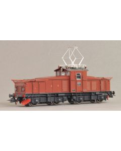 Lokomotiver Svenske, jeco-hg-a132-670, JECHG-A132