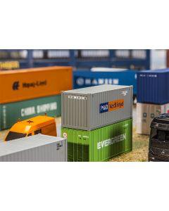 Vognlaster og containere, faller-180824, FAL180824