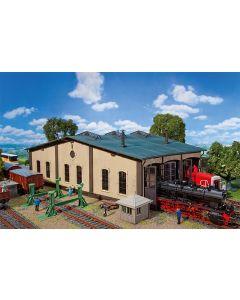 Stasjoner og jernbanebygninger (Faller), faller-120277, FAL120277