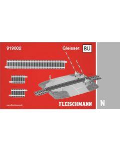 Fleischmann Profi N-Skala, fleischmann-919002, FLM919002