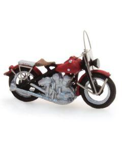 Motorsykler, artitec-387-04-rd, ART387.04-RD