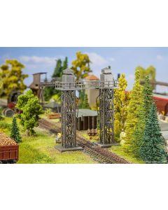 Stasjoner og jernbanebygninger (Faller), faller-120284, FAL120284