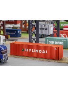 Vognlaster og containere, faller-180849, FAL180849