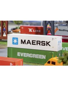 Vognlaster og containere, , FAL180847