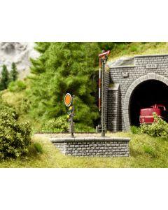 Tunneler, Støttemurer m.m., noch-58305, NOC58305