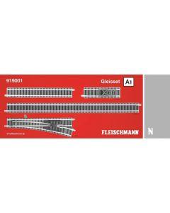 Fleischmann Profi N-Skala, fleischmann-919001, FLM919001