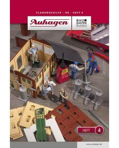 Baukasten System, auhagen-80004, AUH80004