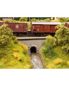 Tunneler, Støttemurer m.m., , NOC58296