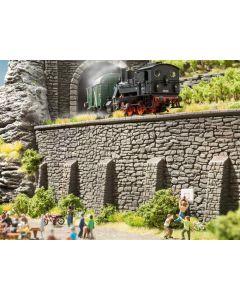 Tunneler, Støttemurer m.m., , NOC58066