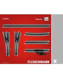 Fleischmann Profi N-Skala, fleischmann-919004, FLM919004