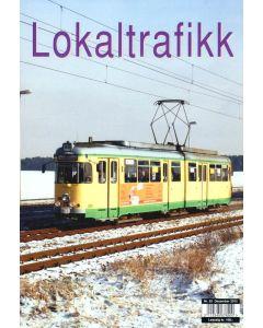 Blader, Lokaltrafikk, Nr. 92, Blad, LTH093