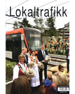 Blader, Lokaltrafikk, Nr. 96, Blad, LTH096
