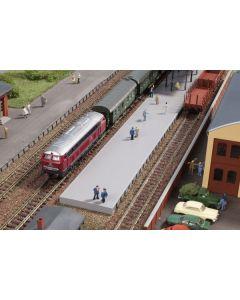 Stasjoner og jernbanebygninger (Auhagen), Auhagen-44641, AUH44641