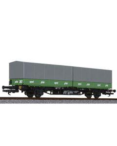 Godsvogner Internasjonale, liliput-235221-db-lgjs, LIL235221