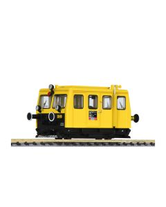 Lokomotiver Internasjonale, liliput-143000, LIL143000