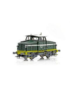 Lokomotiver Norske, jeco-z71-a810-obas-z71-744-dc, JECZ71-A810