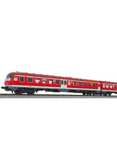 Lokomotiver Internasjonale, , LIL133154