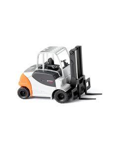 Traktorer & Anleggsmaskiner, , WIK066360