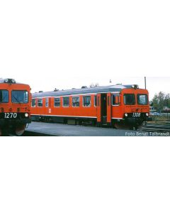 Topline Lokomotiver, nmj-topline-93003-sj-y1-1308-dc, NMJT93003