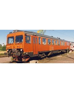 Topline Lokomotiver, nmj-topline-93005-sj-yf1-1325-dc, NMJT93005