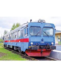 Topline Lokomotiver, nmj-topline-94007-sj-y1-1318-dcc, NMJT94007