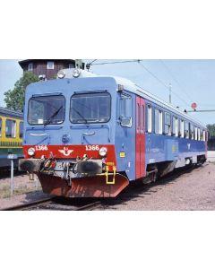 Topline Lokomotiver, nmj-topline-93008-sj-y1-1366-dc, NMJT93008