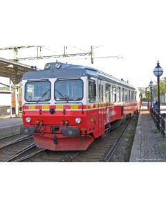 Topline Lokomotiver, nmj-topline-93010-innlandsbanan-y1-1343-dc, NMJT93010