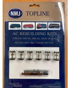 Topline Deler, nmj-topline-95990, NMJT95990