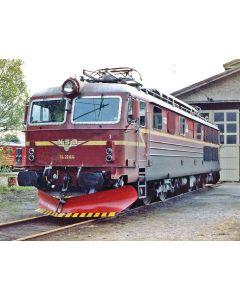 Topline Lokomotiver, nmj-topline-94101-nsb-el14-2164-dcc, NMJT94101
