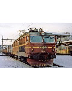 Topline Lokomotiver, nmj-topline-94102-nsb-el14-2182-dcc, NMJT94102