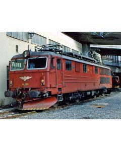 Topline Lokomotiver, nmj-topline-94103-nsb-el14-2181-dcc, NMJT94103