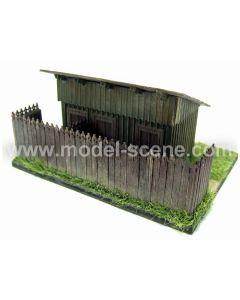 Ferdigmodeller, model-scene-98041, MDS98041