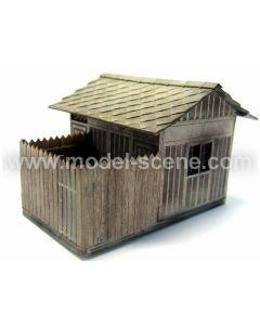 Ferdigmodeller, model-scene-98051, MDS98051