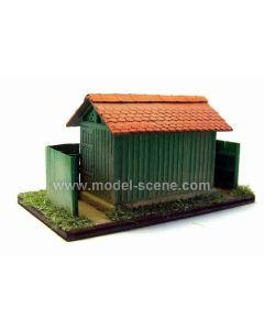 Ferdigmodeller, model-scene-98061, MDS98061