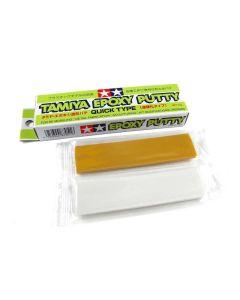Tamiya, tamiya-87051-epoxy-putty-quick-type, TAM87051