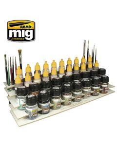 Mig, , MIG8001