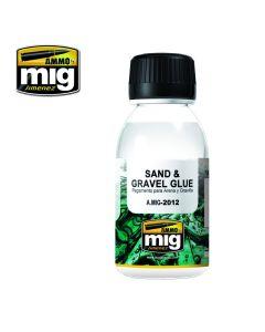 Mig, , MIG2012