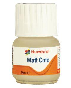 Humbrol, humbrol-ac5601-modelcote-matt-cote-28-ml, HUMAC5601