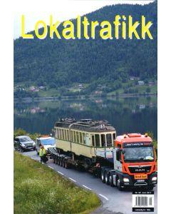 Blader, Lokaltrafikk, Nr. 99, Blad, LTH099