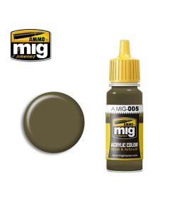 Mig Akrylmaling, , MIG0005