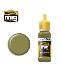 Mig Akrylmaling, , MIG0006
