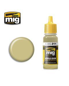 Mig Akrylmaling, , MIG0011