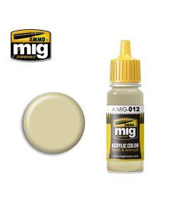 Mig Akrylmaling, , MIG0012