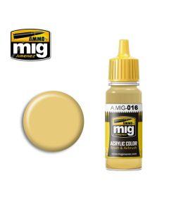 Mig Akrylmaling, , MIG0016
