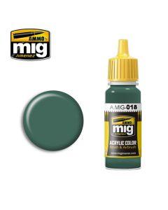 Mig Akrylmaling, , MIG0018