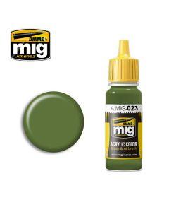 Mig Akrylmaling, , MIG0023